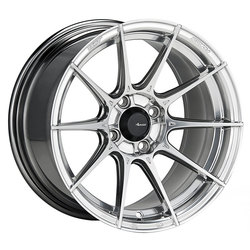 Advanti Wheels Storm S1 - Titanium Rim