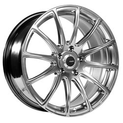 Advanti Wheels Svelto - Titanium Rim