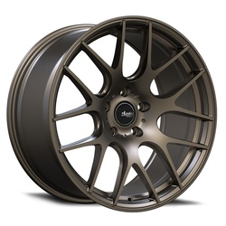 Advanti Wheels Vigoroso V1 - Gloss Bronze Rim - 17x8