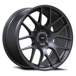 Advanti Wheels Vigoroso V1 - Matte Grey Rim