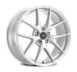 Advanti Wheels Vigoroso - Flash Silver Rim