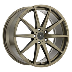 Advanti Wheels Dieci - Bronze Rim