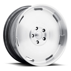 Boyd Coddington Wheels Flat Top - Polished - 15x15