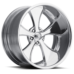 Boyd Coddington Wheels Magneato - Polished Rim - 24x15