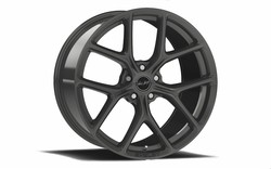 Carroll Shelby Wheels CS 3 - Gunmetal - 20x9.5