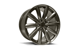 Carroll Shelby Wheels CS80 - Gunmetal Rim - 20x11
