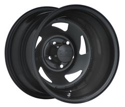 Black Rock Wheels Blade - Satin Black
