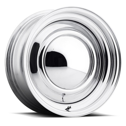 Cragar Wheels 313 Smoothie - Chrome Rim - 15x7