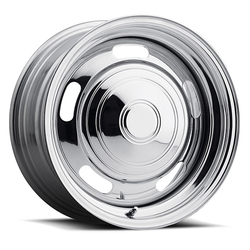 Unique Wheels 173 Rally - Chrome