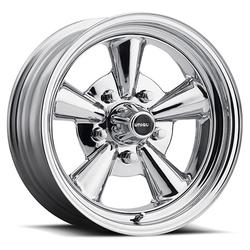 Unique Wheels 177 Super Supreme - Chrome