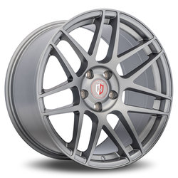 Curva Wheels Curva Wheels C300 - Matte Gunmetal - 19x9
