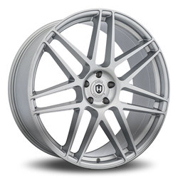 Curva Wheels C300 - Silver