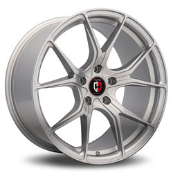 Curva Wheels C42 - Silver