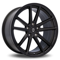 Curva Wheels C44 - Gloss Black
