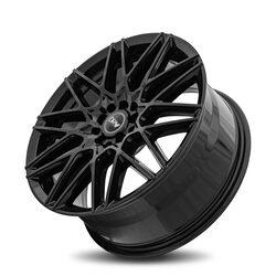 Diablo Racing Wheels DRW D17 - Gloss Black Rim
