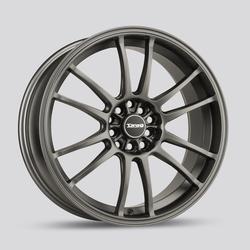 Drag Wheels Drag Wheels DR38 - Charcoal Gray