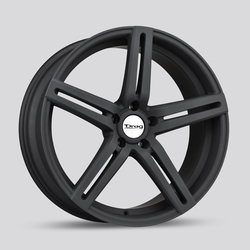 Drag Wheels DR60 - Flat Black Rim