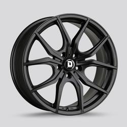 Drag Wheels Drag Wheels DR67 - Flat Black