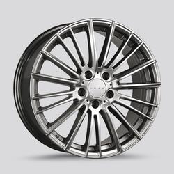 Drag Wheels Drag Wheels DR71 - Hyper Black