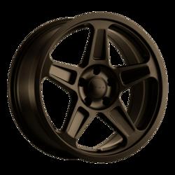 Drag Wheels DR79 - Bronze Rim