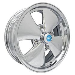 Empi Wheels 4 Spoke - Chrome Rim