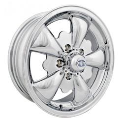Empi Wheels GT-5 - Chrome Rim