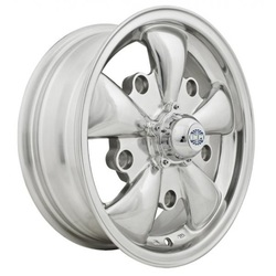 Empi Wheels GT-5 - Polished Rim