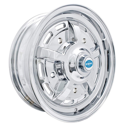 Empi Wheels Sprintstar - Chrome Rim - 15x5