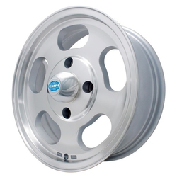 Empi Wheels Empi Dish - Machined Rim