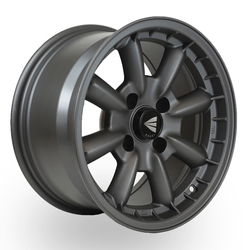 Enkei Wheels Enkei Wheels Compe - Matte Gunmetal - 15x5.5