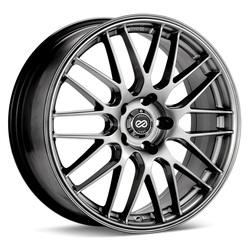 Enkei Wheels EKM3 - Hyper Silver