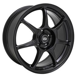 Enkei Wheels Fujin - Black