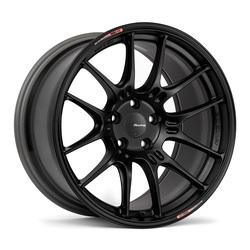 Enkei Wheels GTC02 - Matte Black Rim