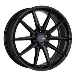 Enkei Wheels Hornet - Gloss Black Rim - 18x8