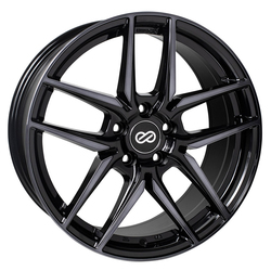 Enkei Wheels Icon - Pearl Black
