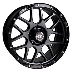 Enkei Wheels Matrix - Gloss Black
