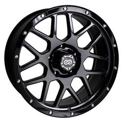 Enkei Wheels Enkei Wheels Matrix - Gloss Black