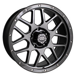 Enkei Wheels Matrix - Gloss Gunmetal