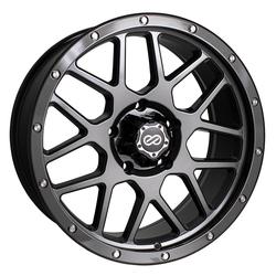 Enkei Wheels Enkei Wheels Matrix - Gloss Gunmetal