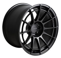 Enkei Wheels Enkei Wheels NT03RR - Matte Gunmetal - 18x10.5