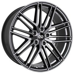 Phantom - Anthracite - 18x8