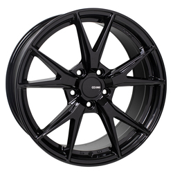 Enkei Wheels Phoenix - Gloss Black