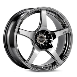 Enkei Wheels RP03 - PVD Chrome Rim