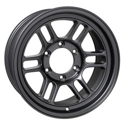 Enkei Wheels Enkei Wheels RPT1 - Matte Dark Gunmetal