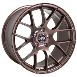 Enkei Wheels Raijin - Copper Rim - 18x9.5
