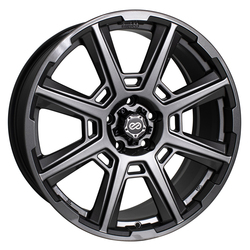 Enkei Wheels Storm - Anthracite