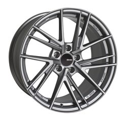 Enkei Wheels Enkei Wheels TD5 - Storm Gray - 18x9.5