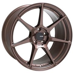 Enkei Wheels TFR - Copper