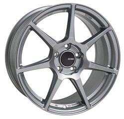 Enkei Wheels TFR - Storm Gray