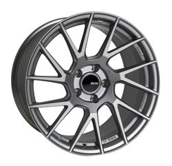 Enkei Wheels TM7 - Storm Gray